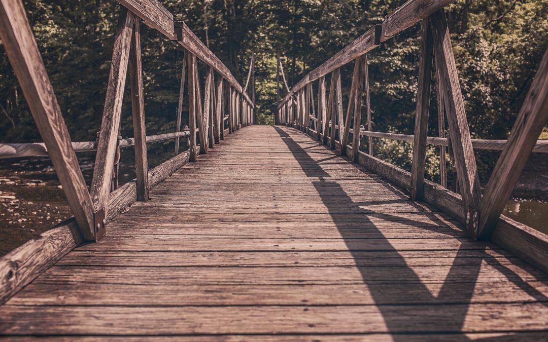What is Bridging Finance?